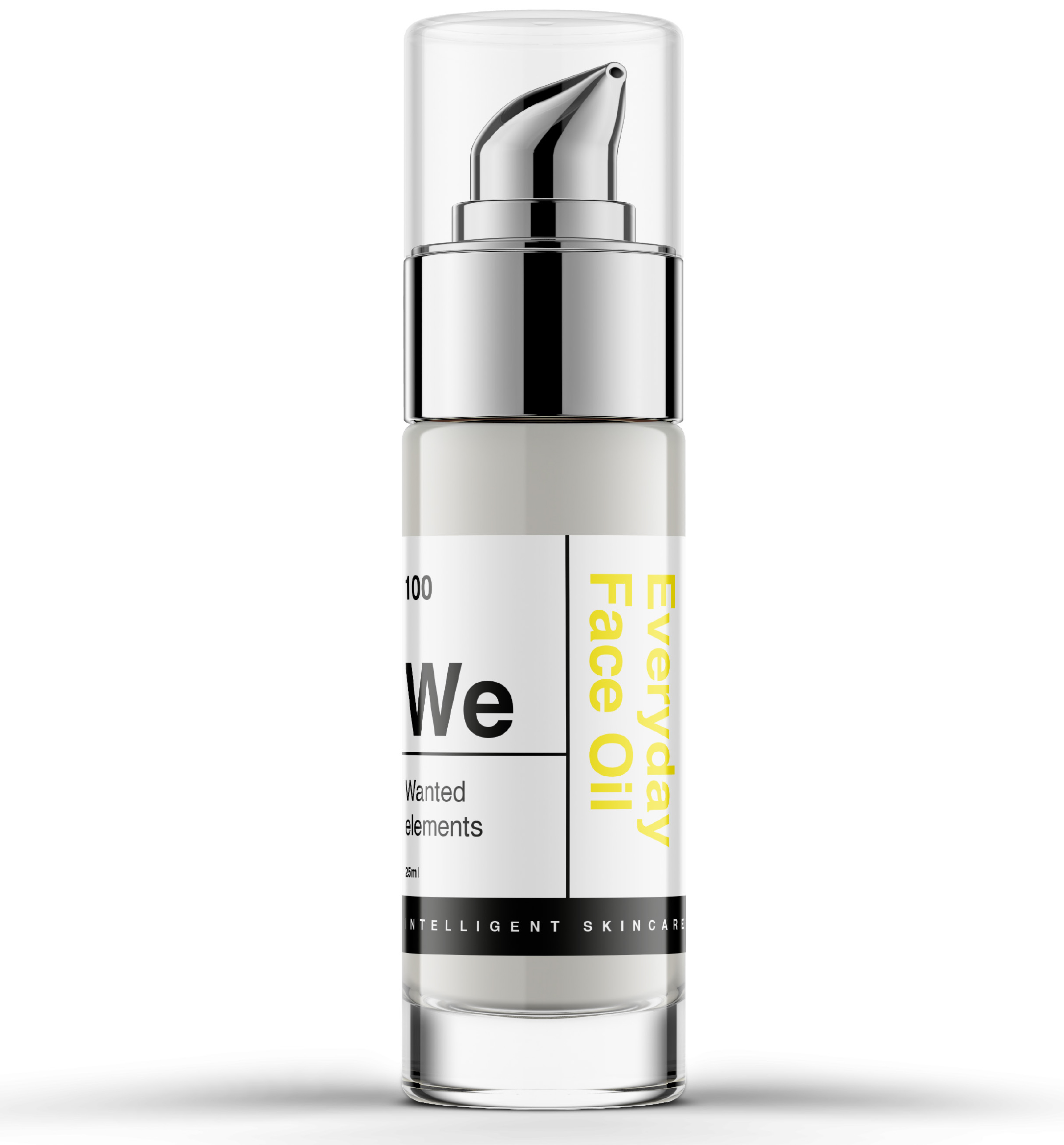 <strong>Wanted Elements__</strong><p>Intelligent skincare<br>&nbsp</p>