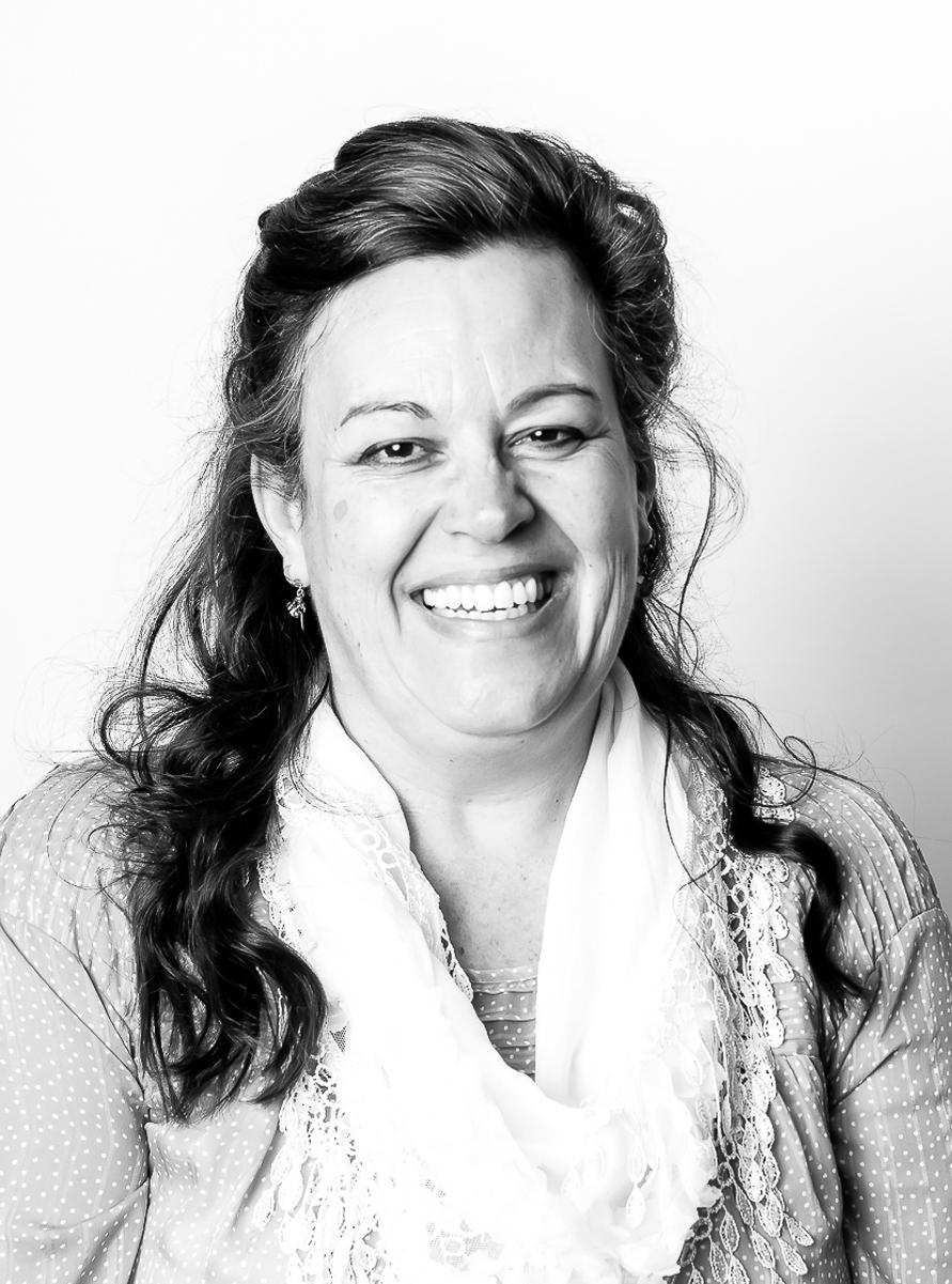 Gail Breighner