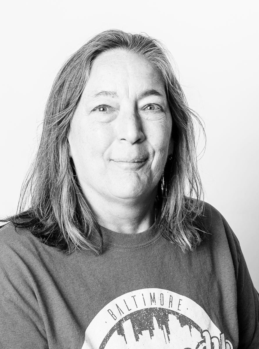 Debbie Exter