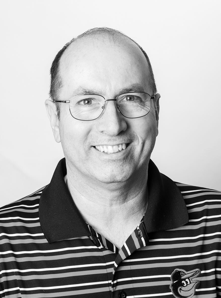 Mike Peer