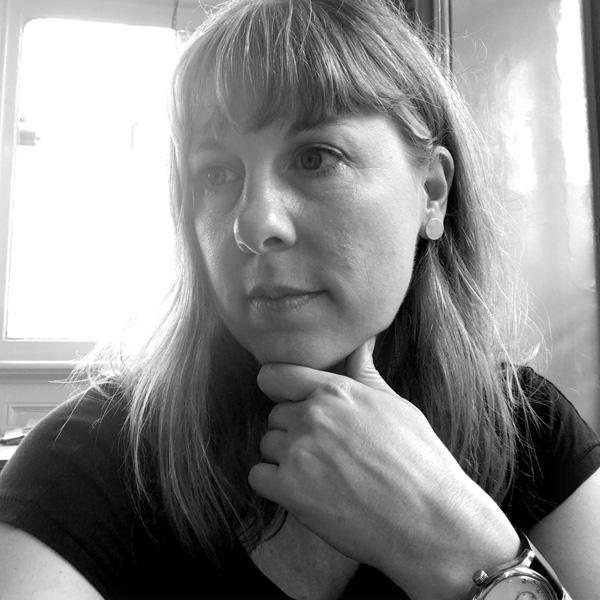 Anna Petré mönsterdesigner