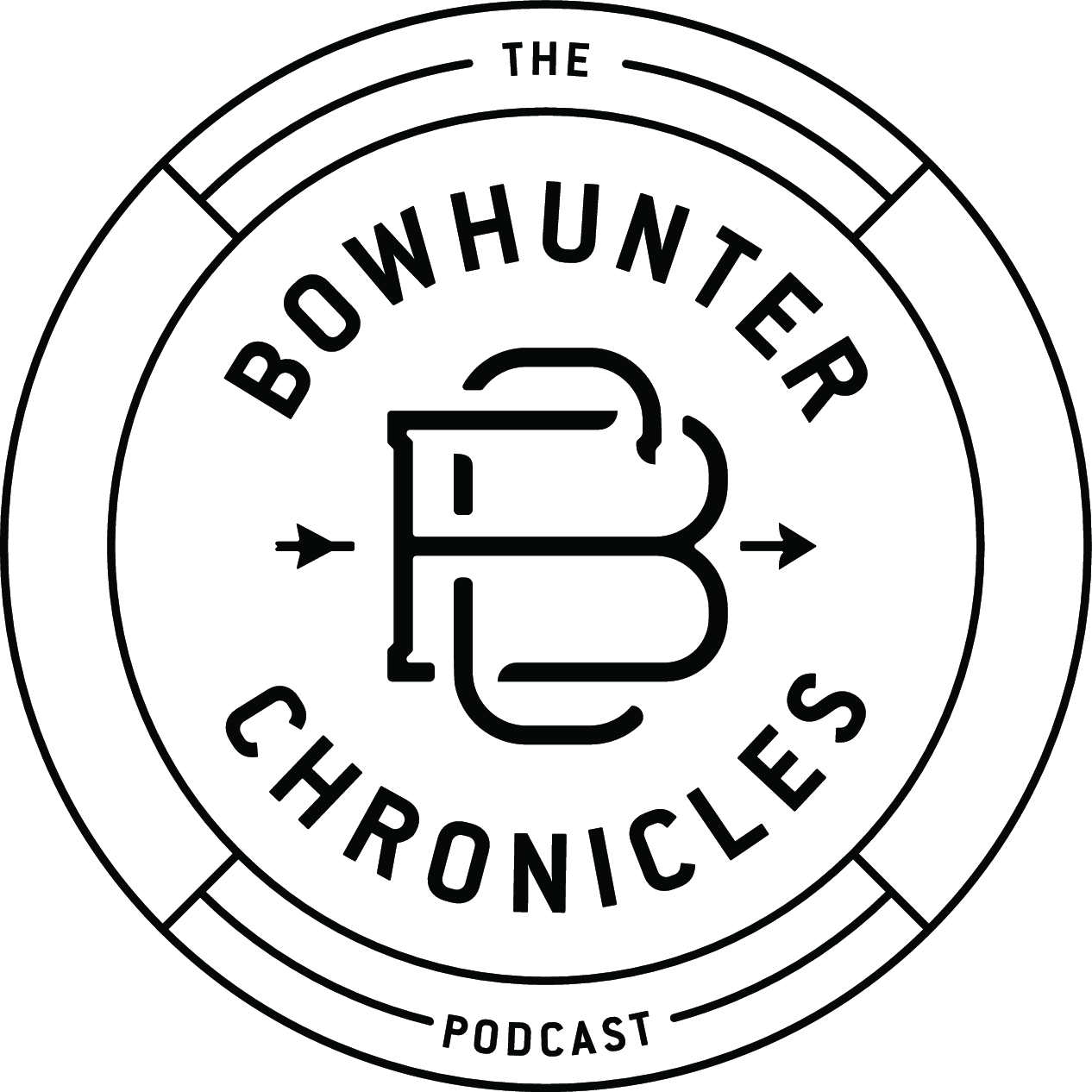Bow Hunter CHRONICLES - I talked a little bit about what someone new to arrow tuning can do to get dialed in. I also compared notes with John on some arrow building/tuning ideas. These guys have a awesome podcast you really really need to check out all that they have to offer. Uncle Frank stories are well worth the price of admission.