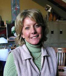 Lorraine Minetto