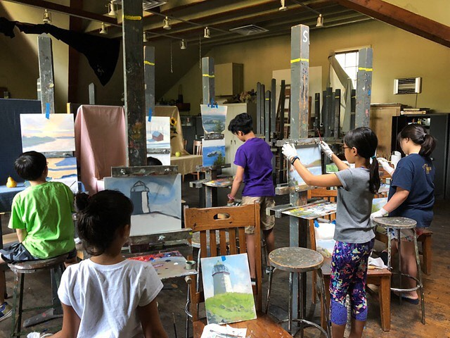 August 2019 Art Sessions ages 8-17 2:30-4:30 pm at the Ridgewood Art Institute.  Oil Painting August 22 - August 16 with Laura Paray.  For more information about our Summer Sessions and enrollment please DM or visit www.ridgewoodartinstitute.org  Ridgewood Art Institute is located at 12 East Glen Avenue, Ridgewood NJ. . . #ridgewoodnj #artridgewoodnj #fineartclassesforkids #bergencountyartschool #northjerseynews #artschoolbergencounty #artschoolnorthnj #atelier #kidsartclassnj #oilpaintingforkids #ridgewoodartschool #njartschool #artclassesforkidsnj #fineartinstructionnj #artstudionj #njartstudio #masterartstudionj #northlightartstudionj
