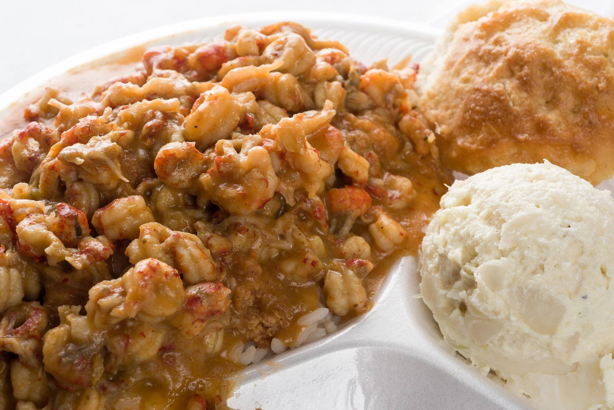 Chicken on the Bayou & Boudin Shop