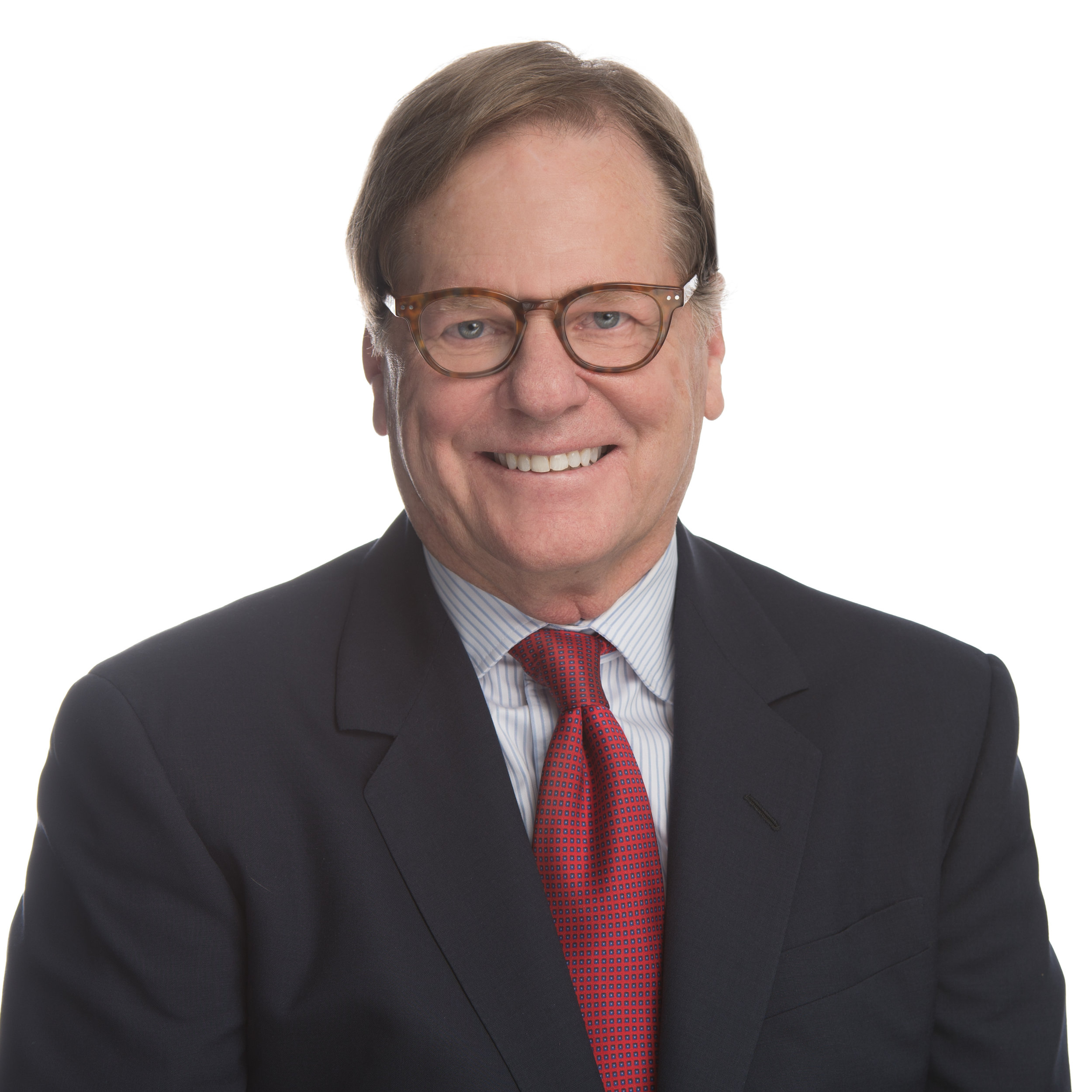 Richard Fry - OF COUNSEL