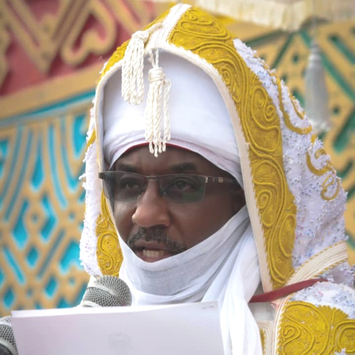 His Highness the Emir of Kano