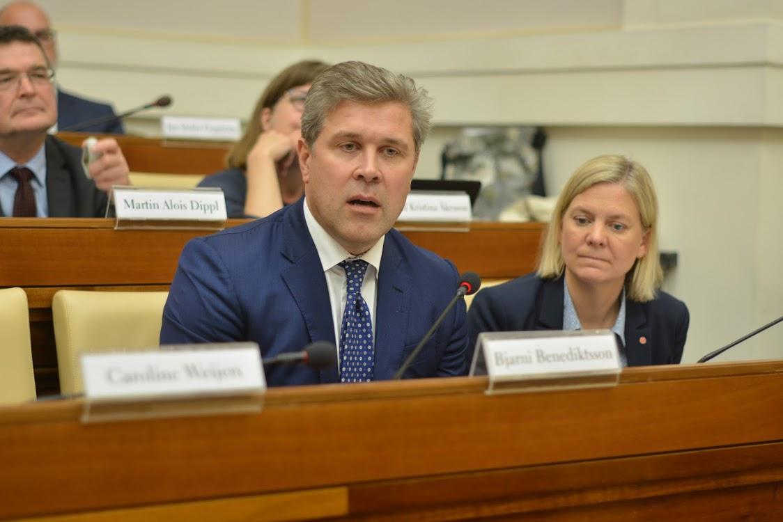 finance minister vatican.JPG