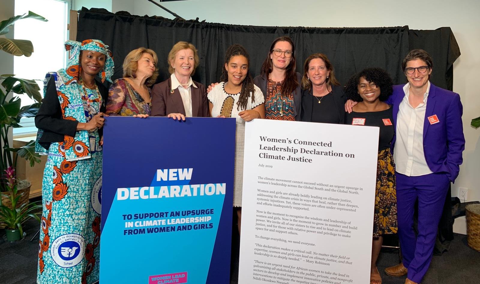 Hindou Ibrahim Nominated for Pritzker Genius Award — SDG Advocates
