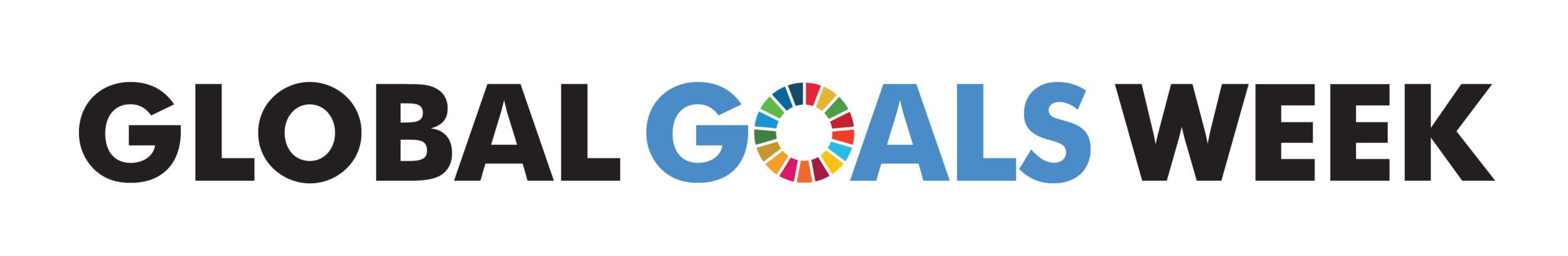 An annual week of action, awareness, and accountability for the Sustainable Development Goals.   Help make  #GlobalGoals  trend on social media!