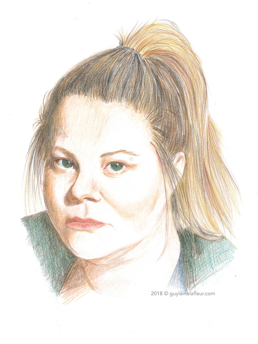 Jessica - Geneviève Schmidt