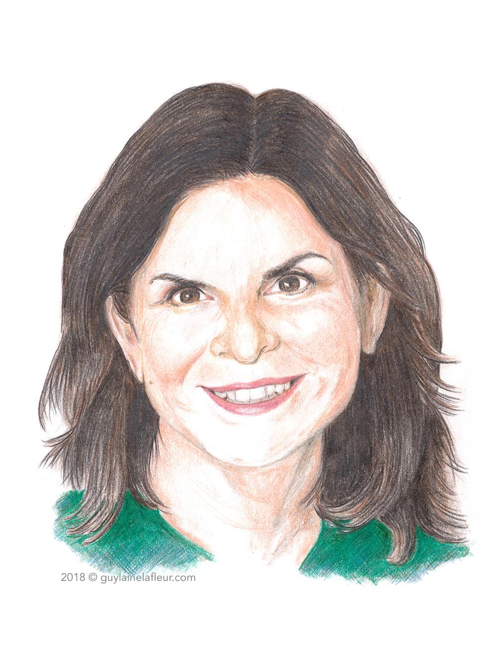 Marie - Guylaine Tremblay