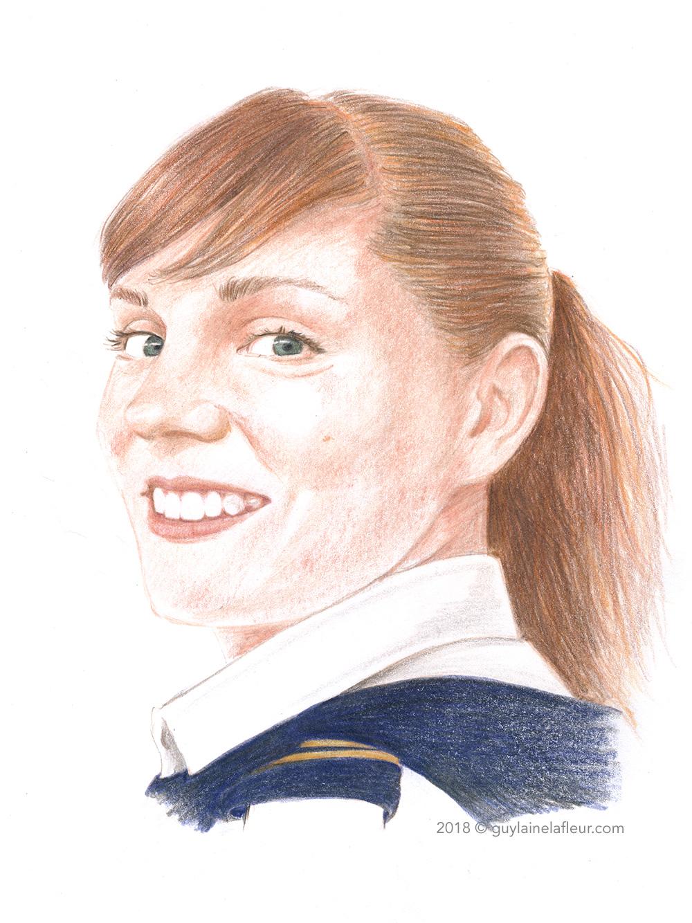 Josée Tessier - Catherine Paquin Béchard