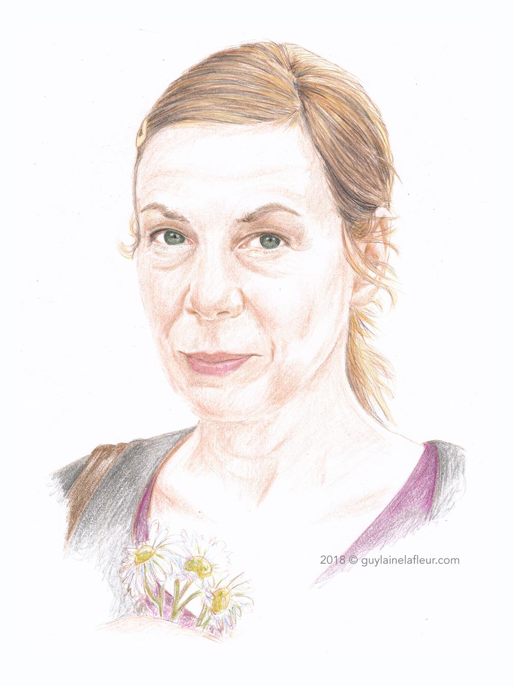 Suzanne Beauchemin - Céline Bonnier