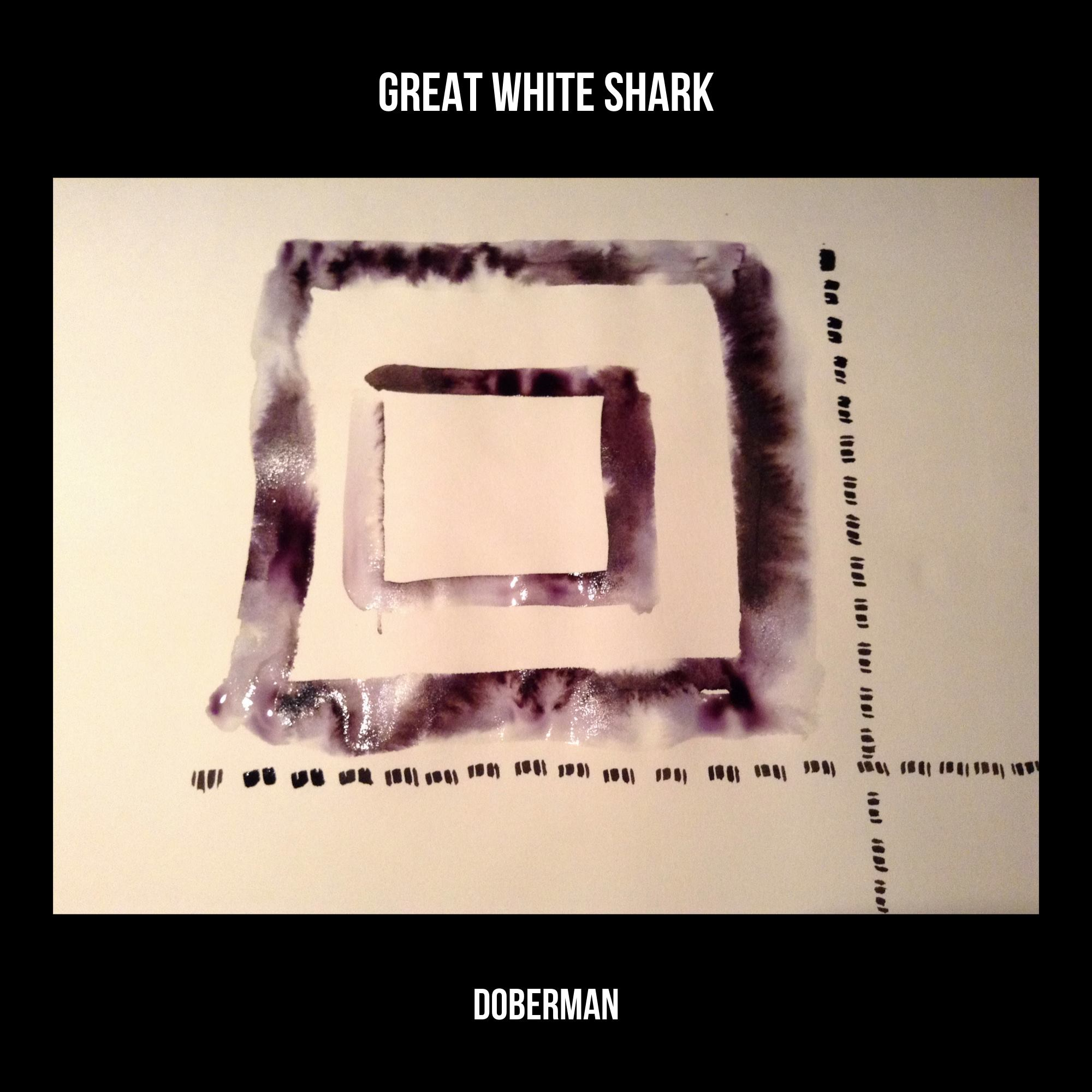 GREAT WHITE SHARK Doberman - Music Production & Mixing