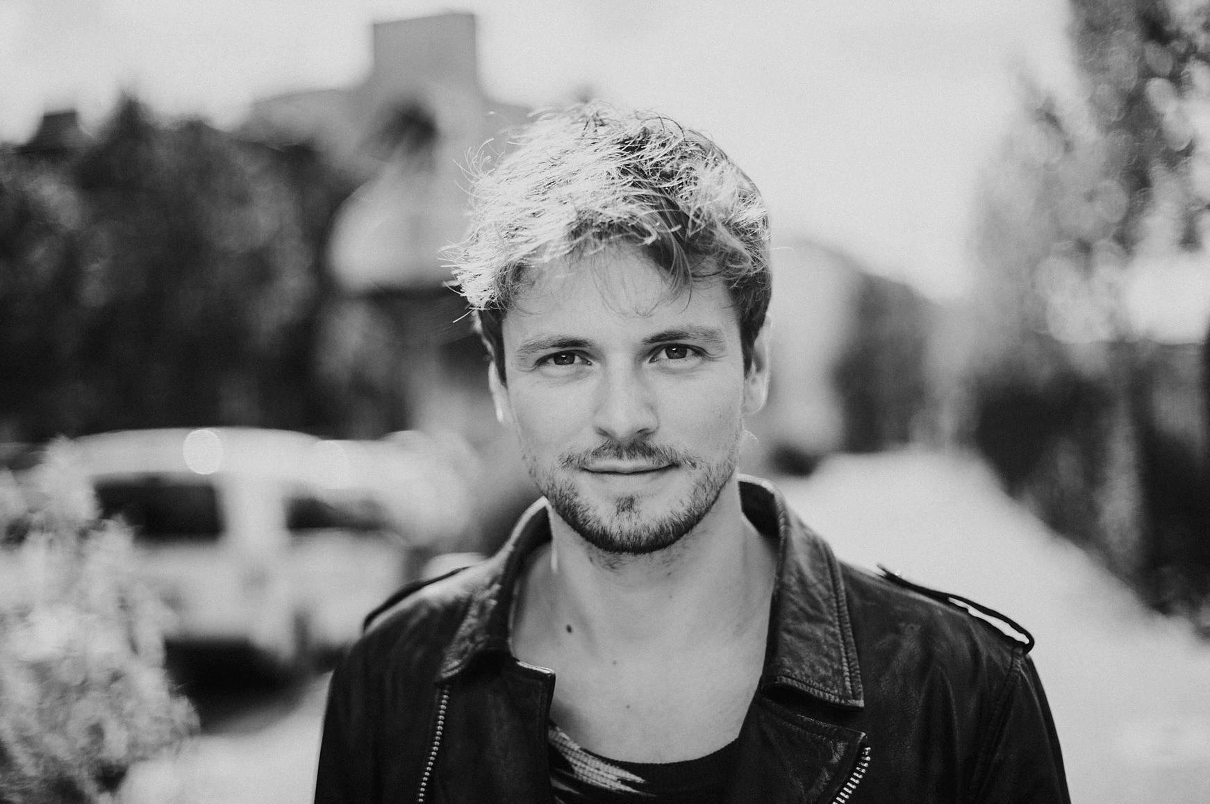 Justus Naethler