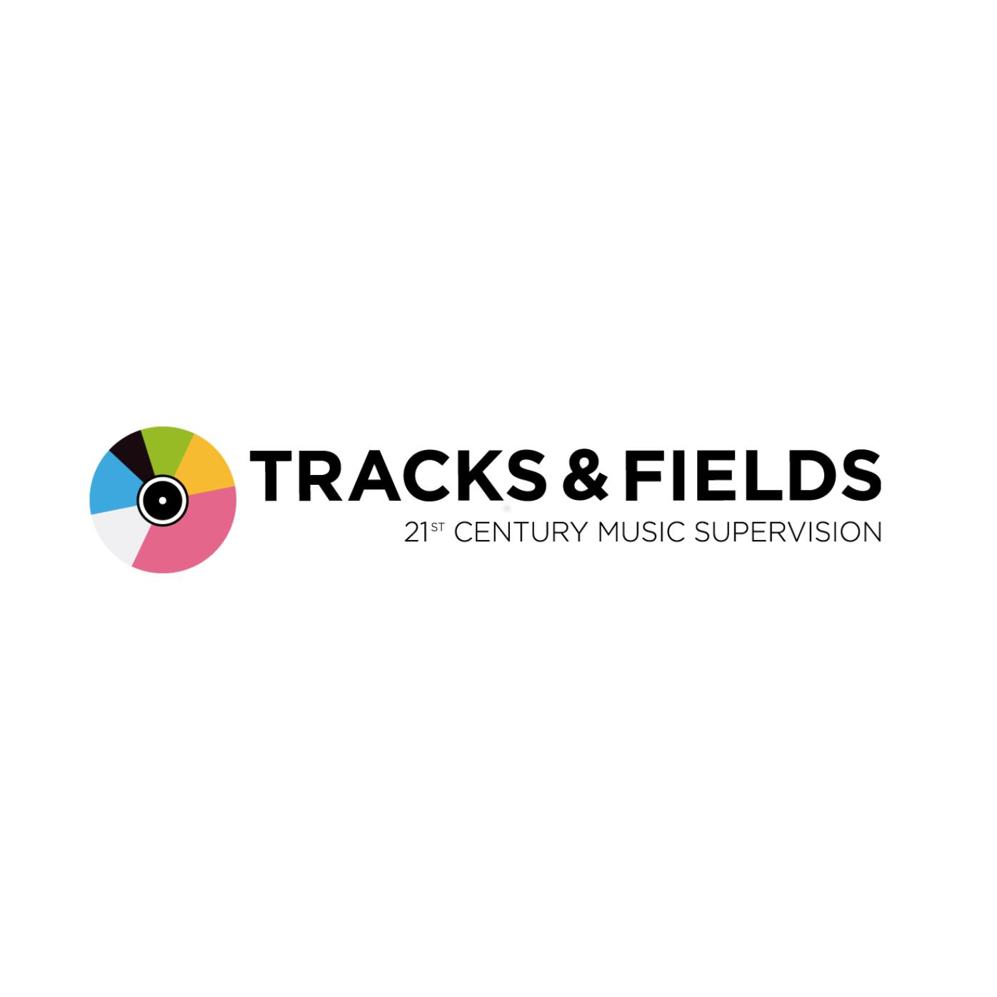 Tracks & Fields Logo