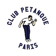 Club Petanque Logo