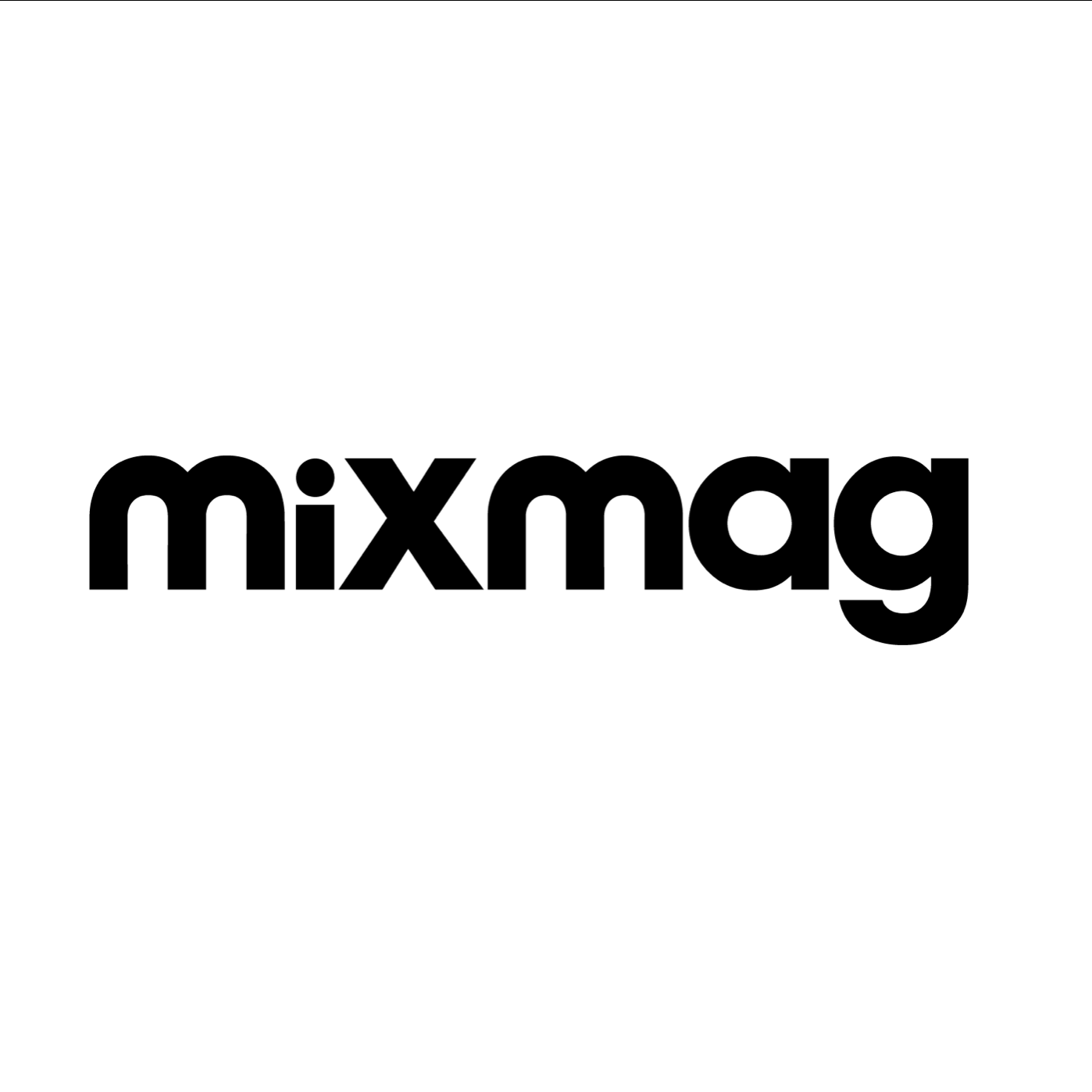Mixmag Logo