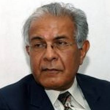 Mr. Wajahat Habibullah, the first Chief Information Commissioner of India