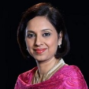 Ms. Suhasini Haidar, Editor (Diplomatic & Strategic Affairs), The Hindu