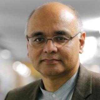 Dr. Junaid Ahmad, Country Director, World Bank