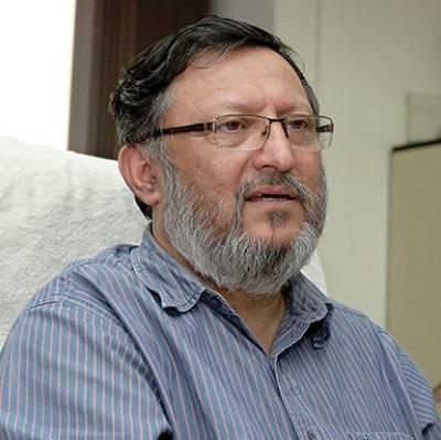 Mr. Shakti Sinha, Director, Nehru Memorial Museum & Library