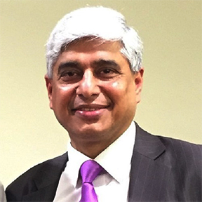 High Commissioner Vikas Swarup, then Official Spokesperson, Ministry of External Affairs, India