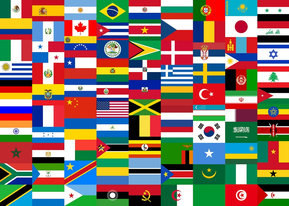 50+ COUNTRIES - The ISS has had representation from 50 countries including Afghanistan, Australia, Austria, Bangladesh, Belgium, Bhutan, Brunei, Cambodia, China, Colombia, Denmark, Fiji, France, Germany, Haiti, Indonesia…