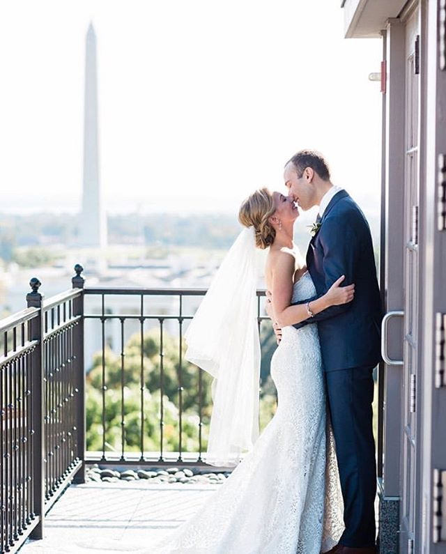 Heading into this wedding weekend and this beautiful picture melts my heart! ❤️ Makeup by💋!! Photography: @sarahcbradshaw  Event Planner: @cherryblossomeventsdc #bride #groom #weddingday #bridalmakeup #bridallook #romantic #ido #washingtondc #married #inlove #washingtonianweddings #theknot #stylemepretty #pictureperfect #hayadams #dmvmakeupartist #bridal #tomfordfragrance #f #fabulous #beautifulbride