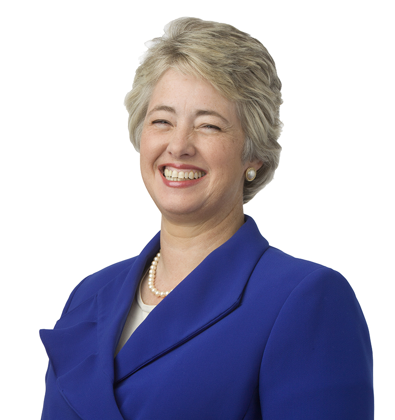 On the Run - Mayor Annise Parker (1997)Parker has shared this poem with a number of women candidates over the years.