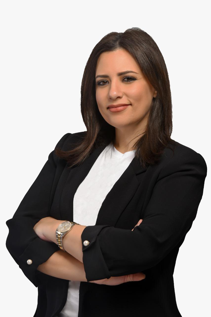 Ghada Hamdan, Co-Founder of Seven Secrets. She may be reached on Instagram:  @ghadahamdann