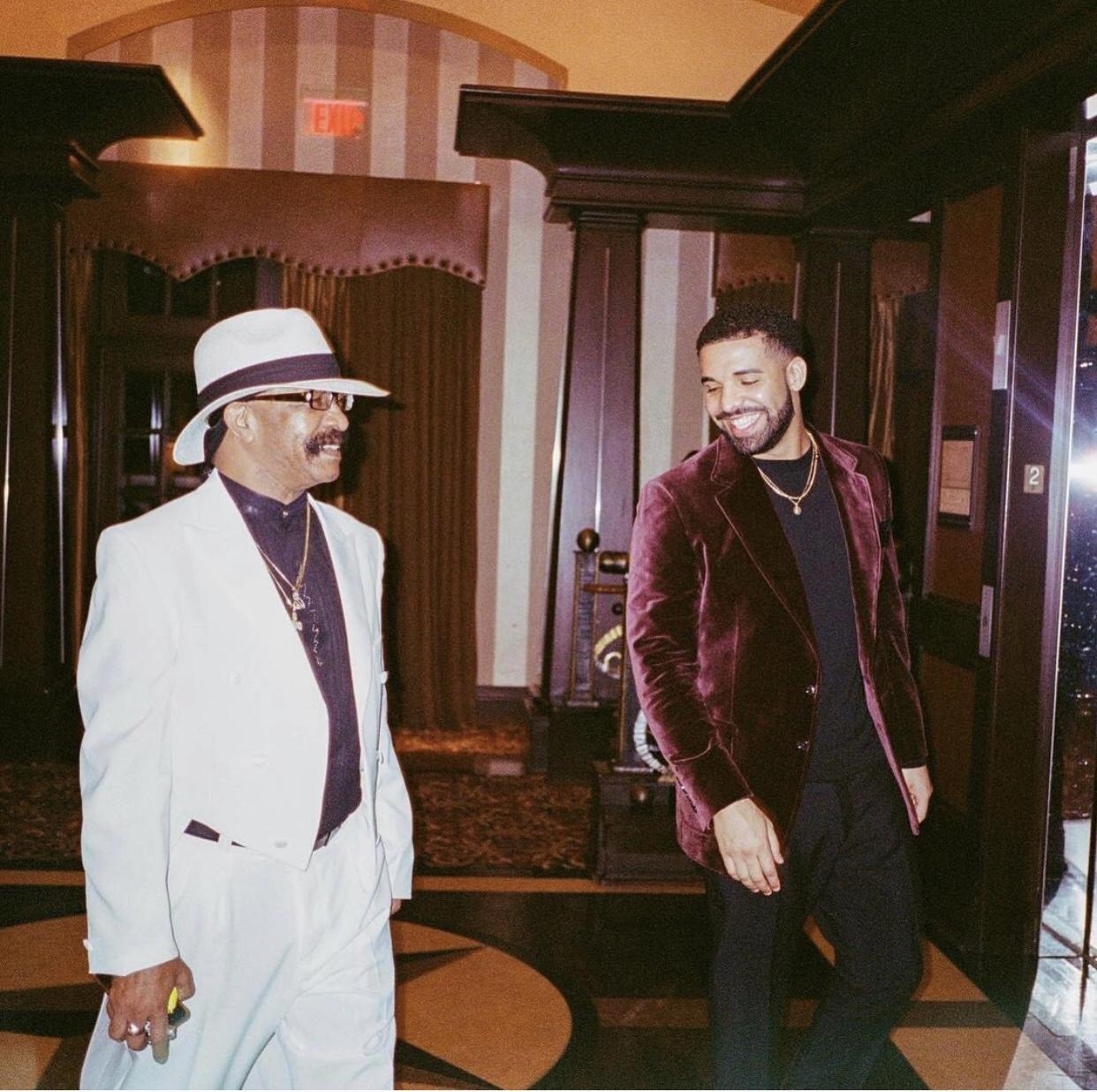 Photo: Courtesy of  Drake