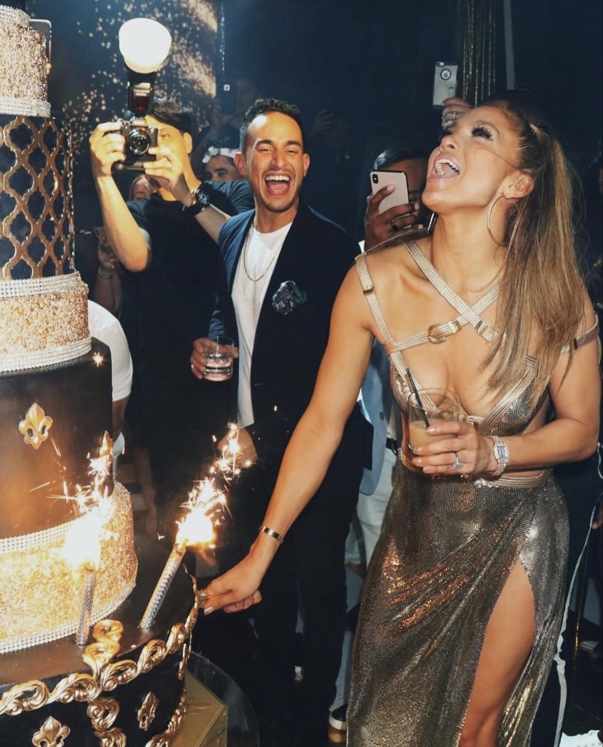 Photo: Courtesy of Jennifer Lopez