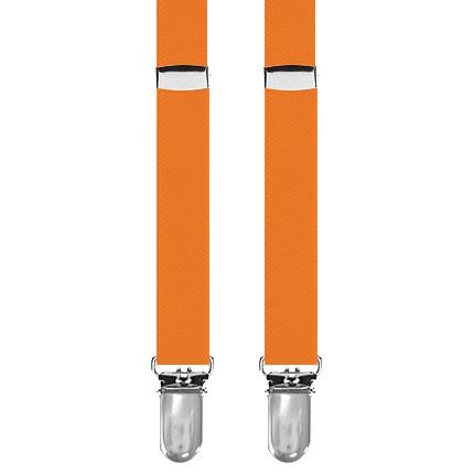 Tangerine Suspenders