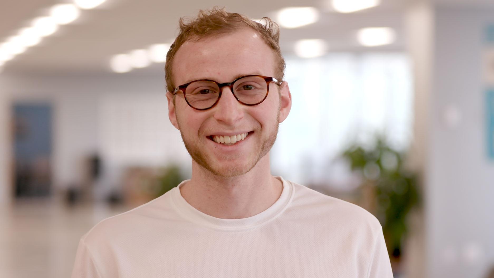 Jake Teitelbaum - Founder