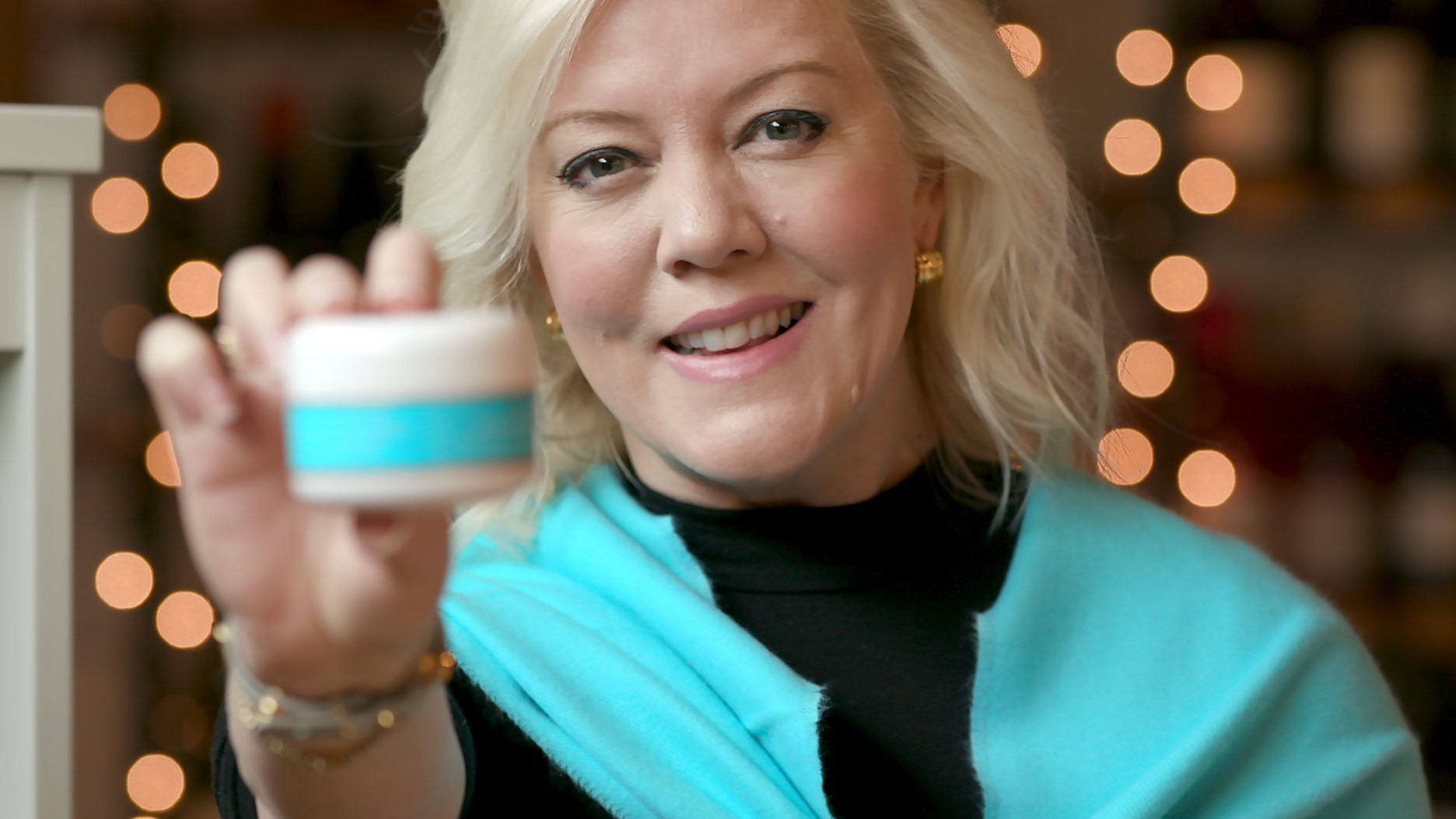 Angela Jenkins - Founder