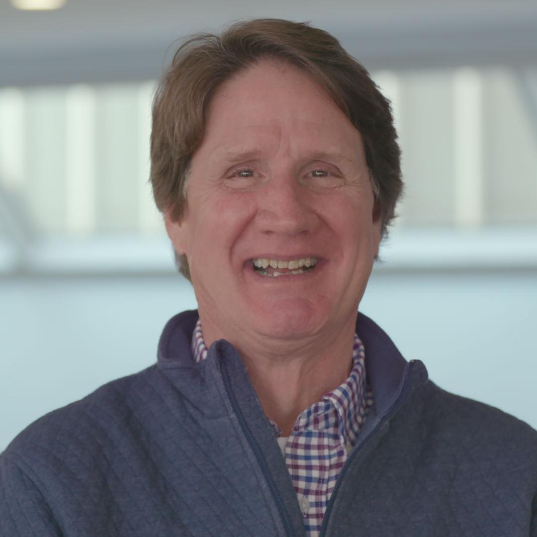 Steve Lineberger - President, Winston Starts