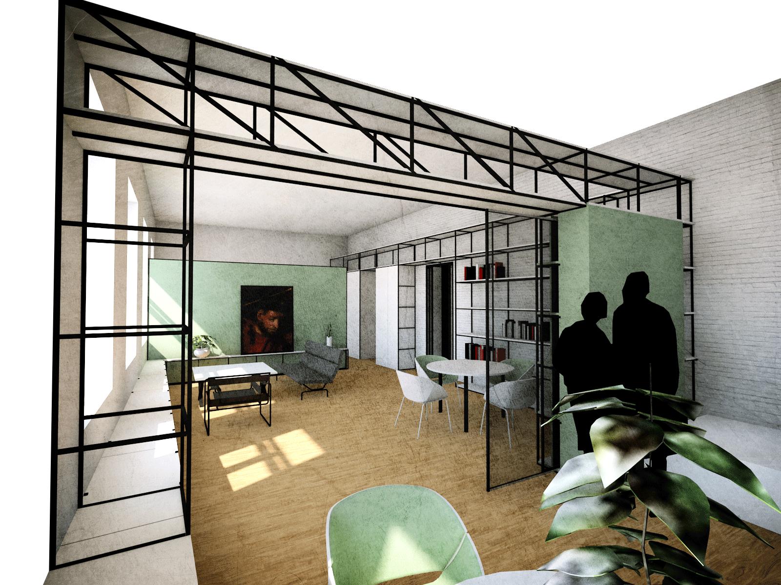 L45 Apartment