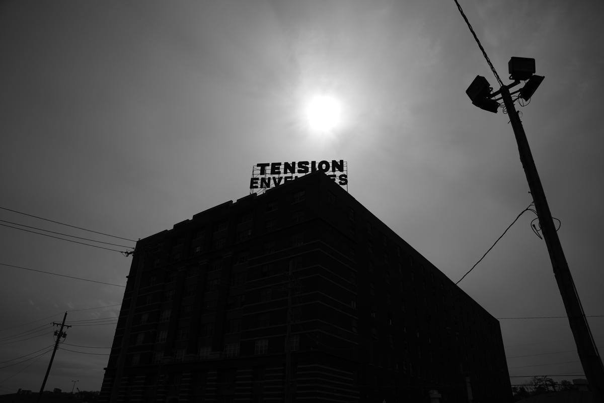 Tension Envelope