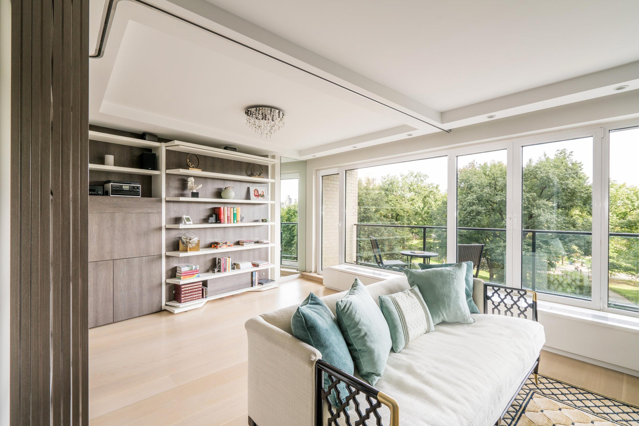 Convertible Guest Bedroom