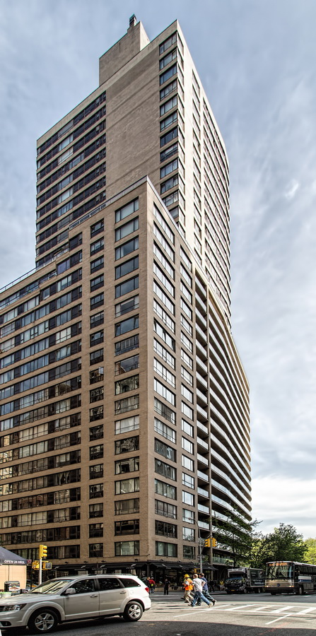Apartments at 200 Central Park South