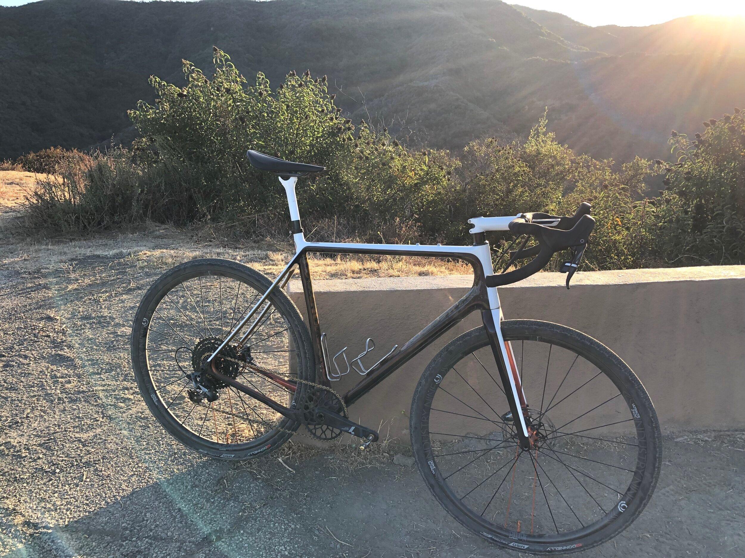 Fi/'zi:k Tempo Argo R1 Saddle