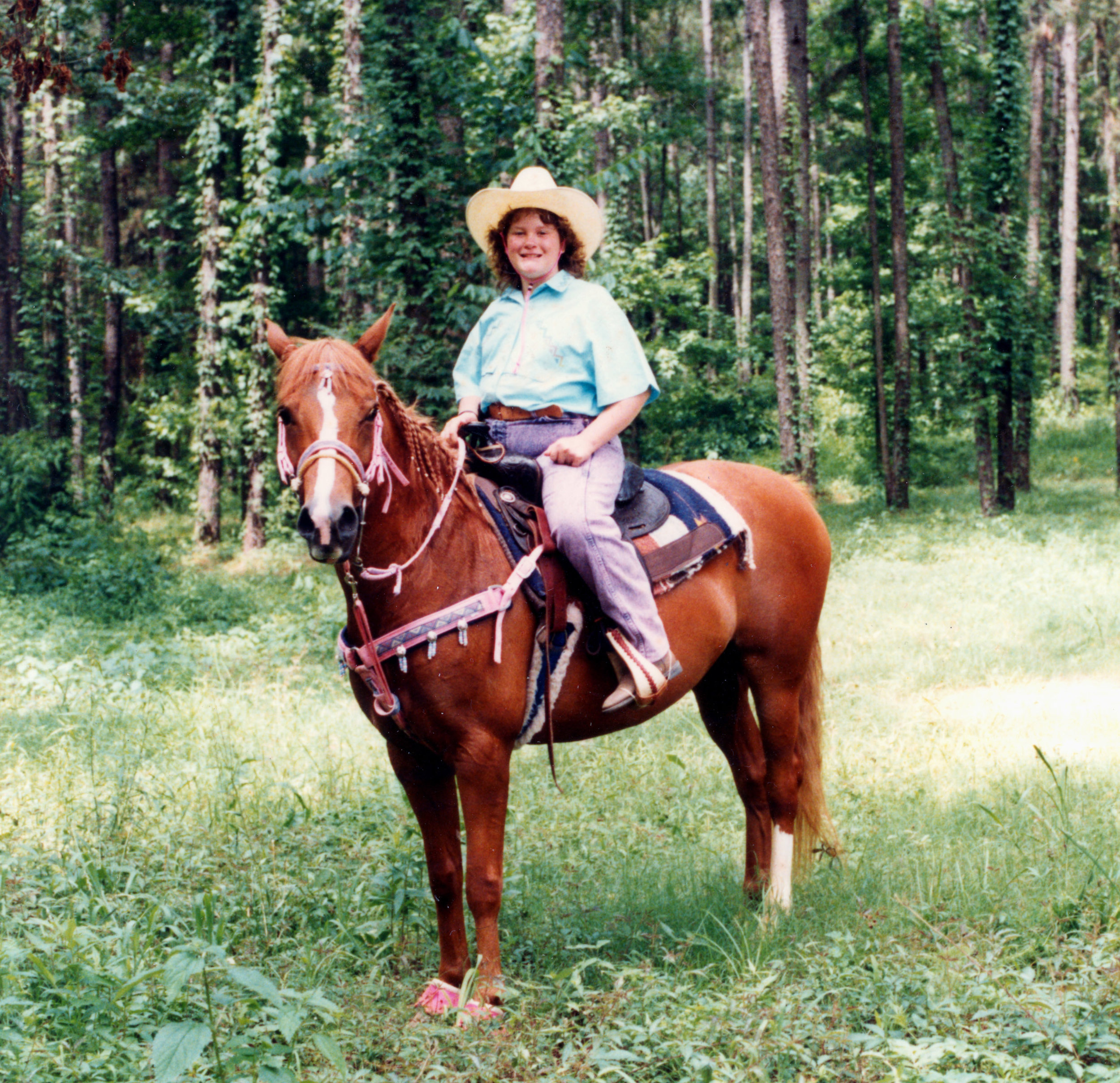 L on a Horse.jpg