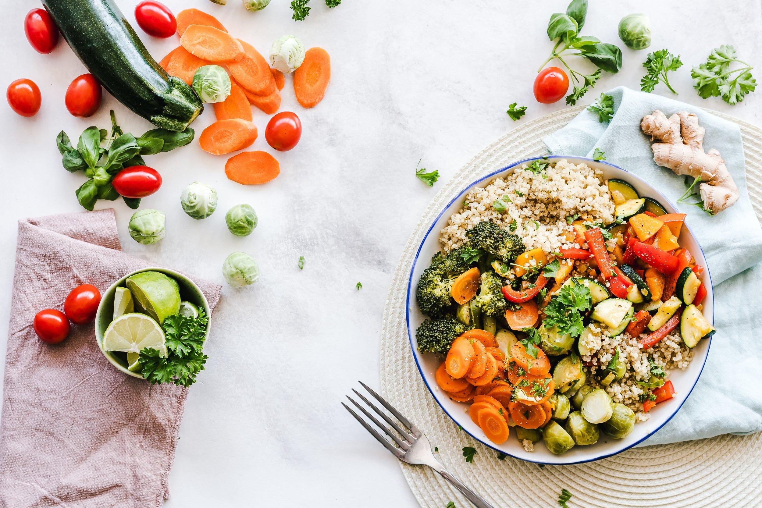 Ayurveda Quinoa Kitchari Recipe-prajna-wellness-abbostford-british-columbia