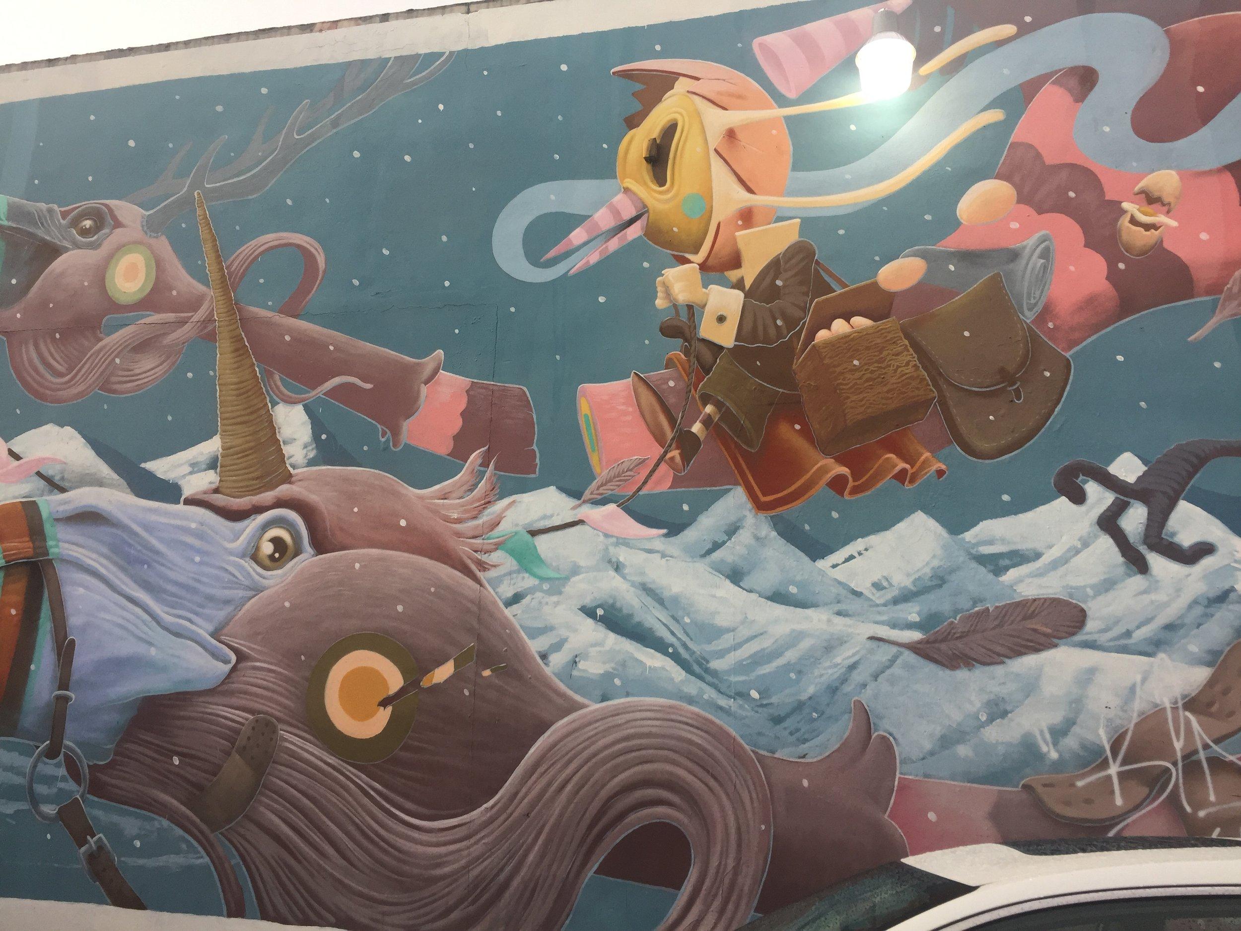 Miami - Street Art