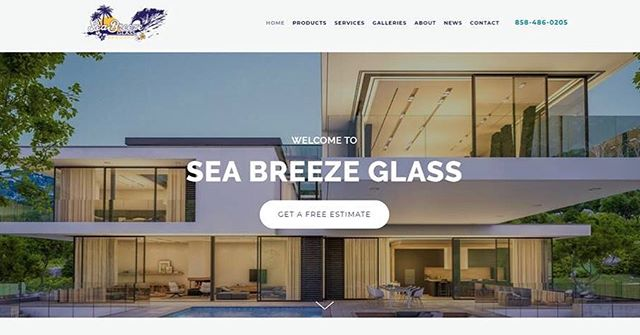 Hey y'all go check out our new website! We have revamped our website to include updated services and products. Give us a call or send us an email and let's get started on your project today !:) www.seabreezeglass.net 😎  #sandiego #seabreeze #glazing #sandiegocontractor #contractor #sandiegoconstruction #homeimprovement