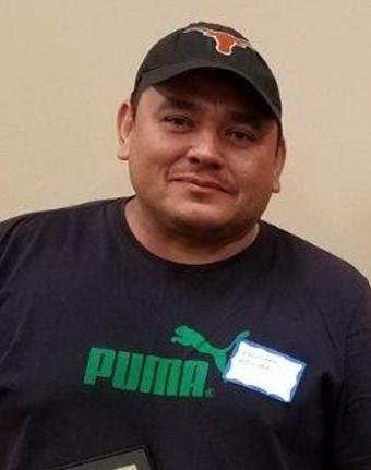Feliciano Escobar (Texas)