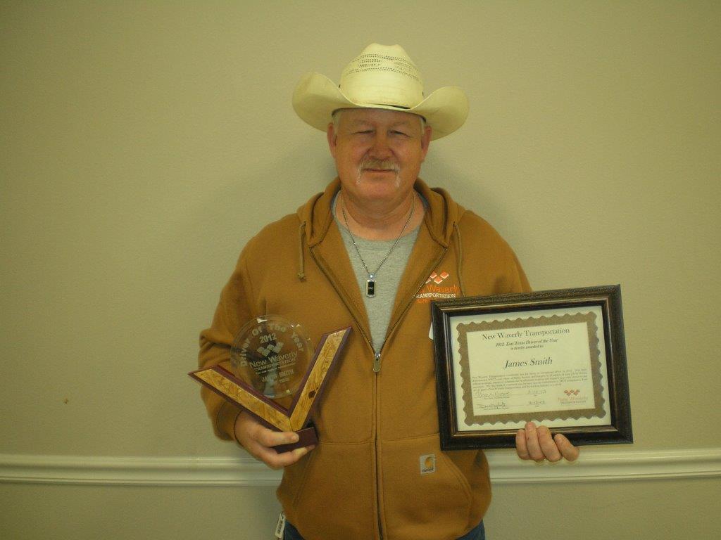 James Smith (Texas)