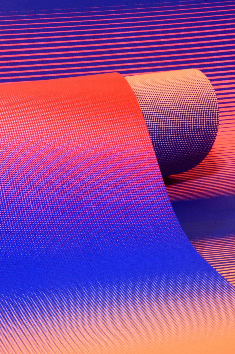 Diane Bresson — Textile